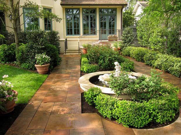 Garden studio landscape design in austin texas by james j for Landscape design studio